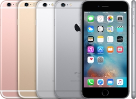 iPhone 6S/6S+ Repairs