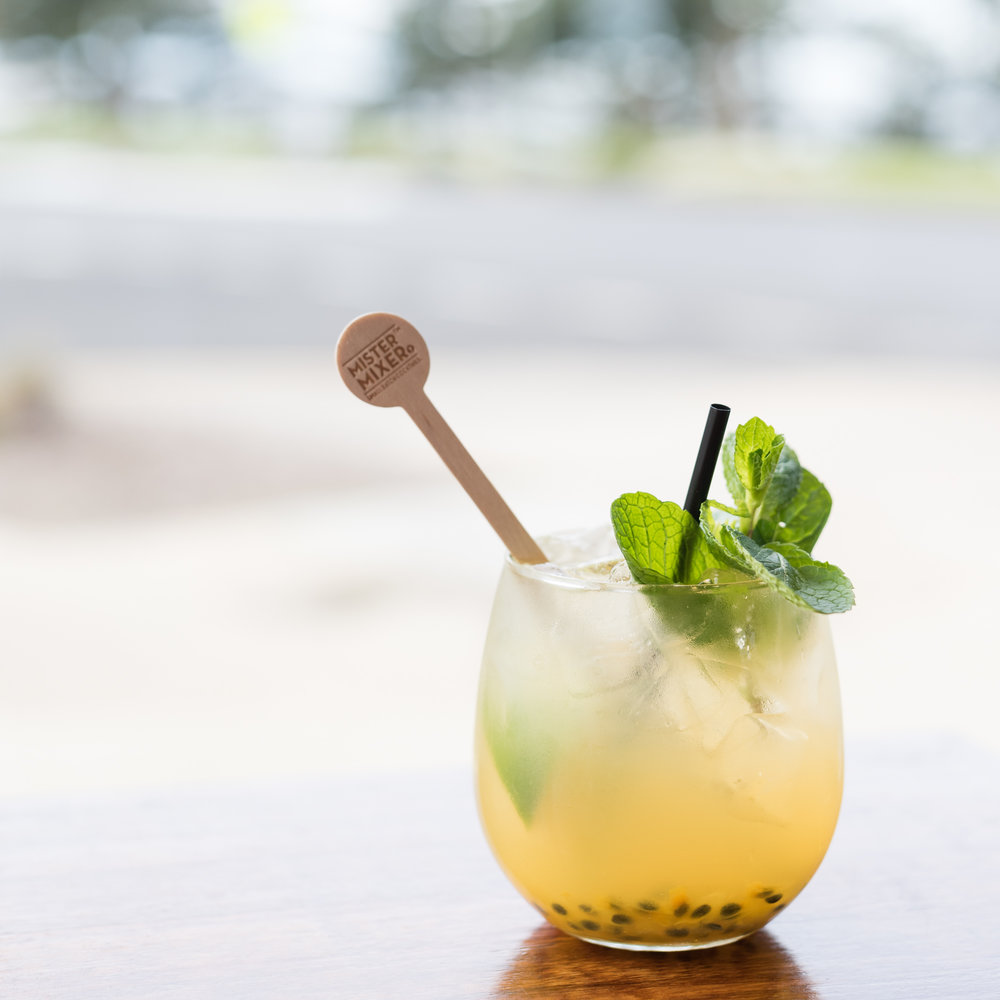 Mister Mixer Cocktails passionfruit caprioska.jpg