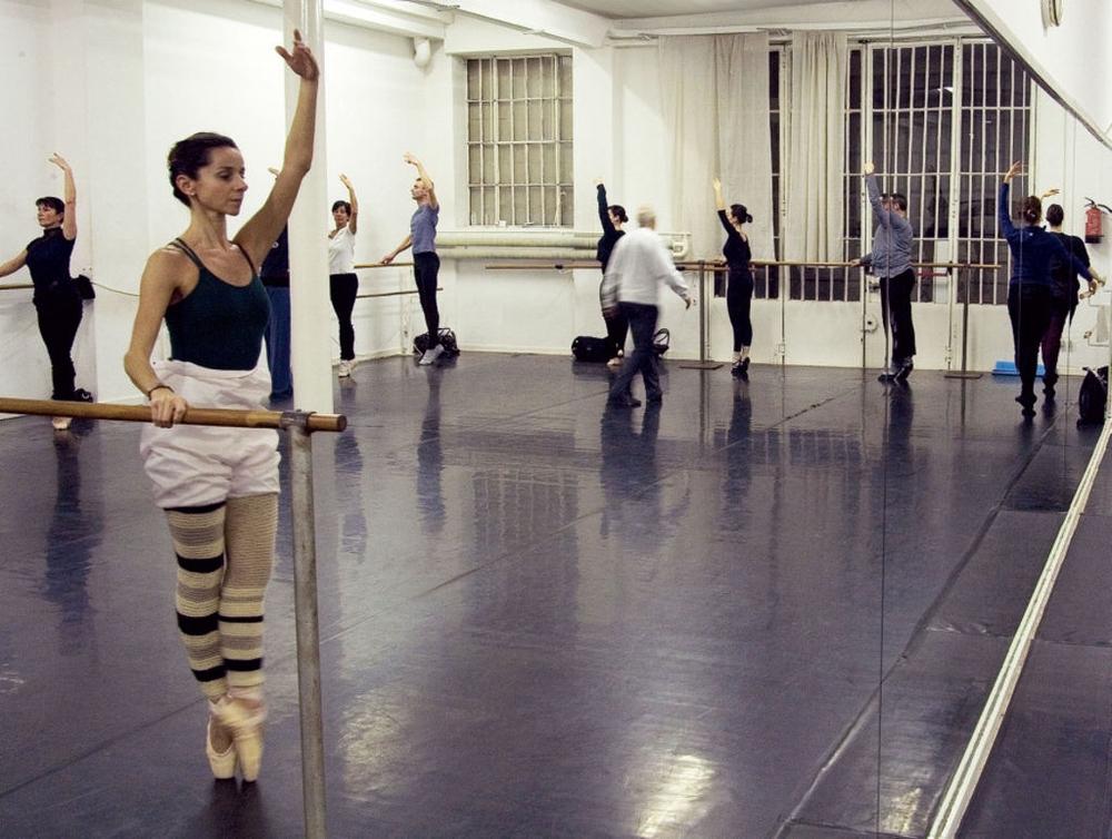 Danza classica, adulti amatori e professionisti
