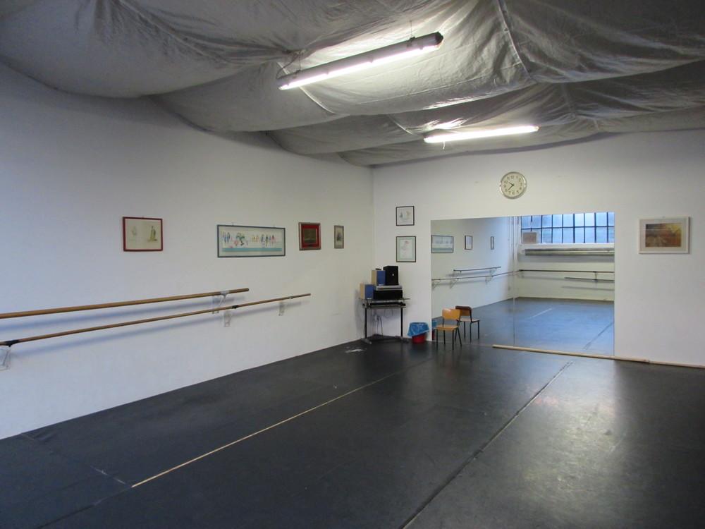 Sala Cecchetti