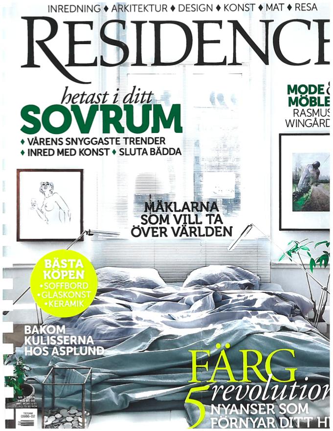 Residence 2/2014