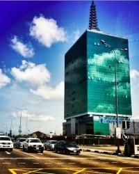 Lagos, Nigeria - a vibrant city