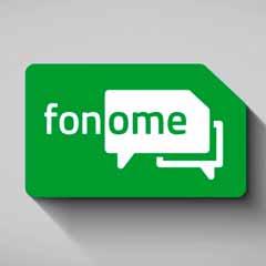 Fonome Advert