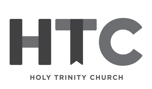 HTC - WELCOME TO HOLY TRINITY CHURCH