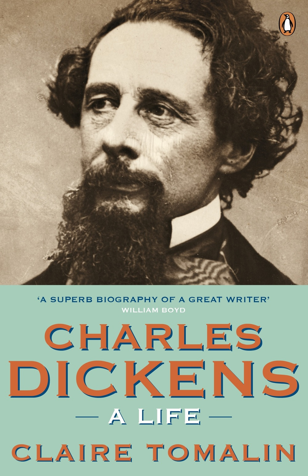 Charles Dickens: A Life