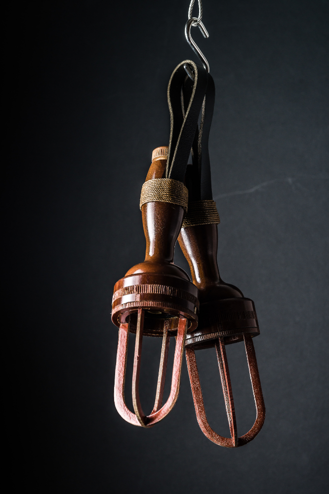 Rosewood Work Light