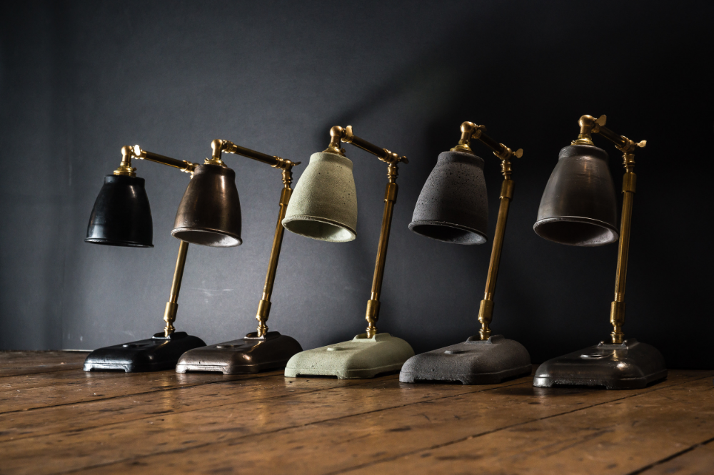 Felix Original Freddie Desk Lamp