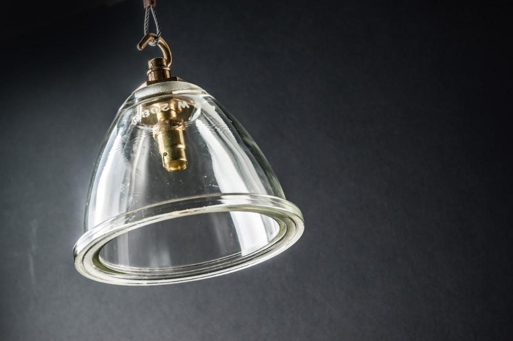 Vintage Glass Insulator Pendant 01.jpg