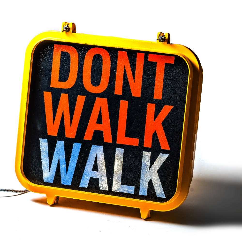Original New York 'Walk : Don't Walk' Sign 05.jpg