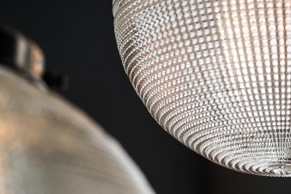 Vintage Holophane Glass Globe Pendant Felix Lighting & Antique Holophane Lighting - Democraciaejustica