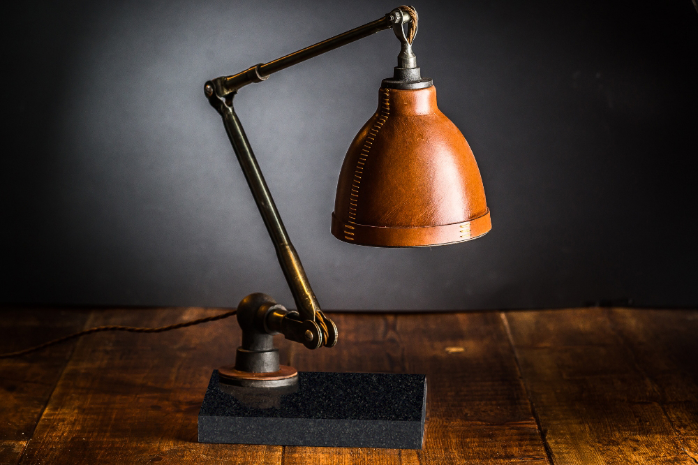 Hand+Moulded+Leather+Desk+Lamp+04.jpg