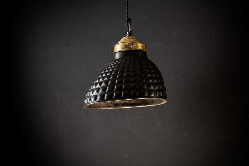 Felix Original vulcan black stone Georay pendant10.jpg