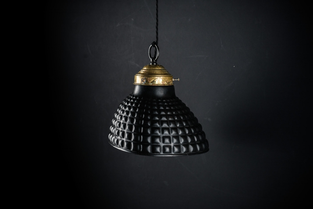 Felix Original vulcan black stone Georay pendant04.jpg