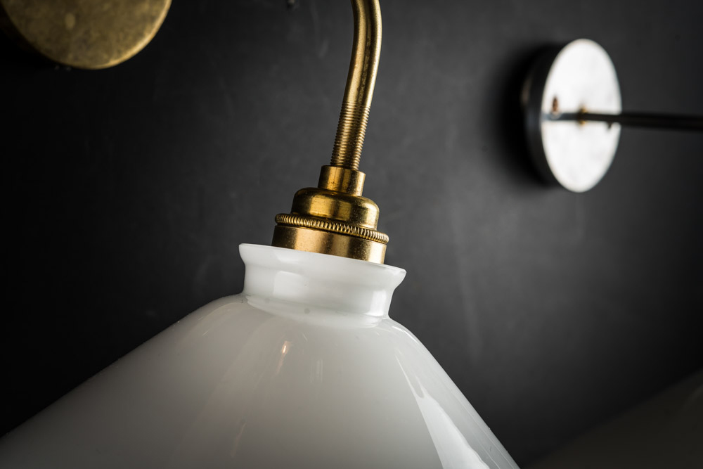 Milk glass wall light in brass or nickel 05.jpg