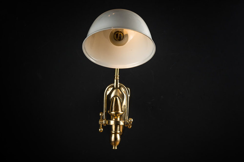 Solid brass and bone china wall light 03.jpg