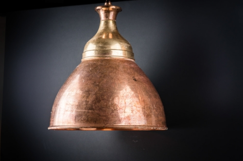 Aged copper and brass Benjamin pendant.jpg