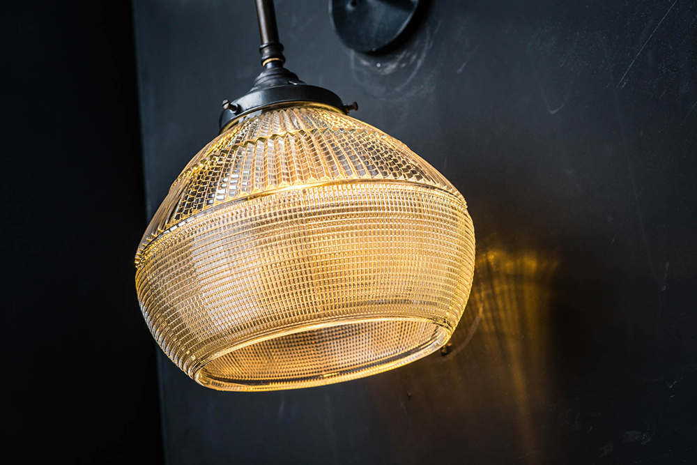 VINTAGE HOLOPHANE TULIP WALL LIGHT 04.jpg