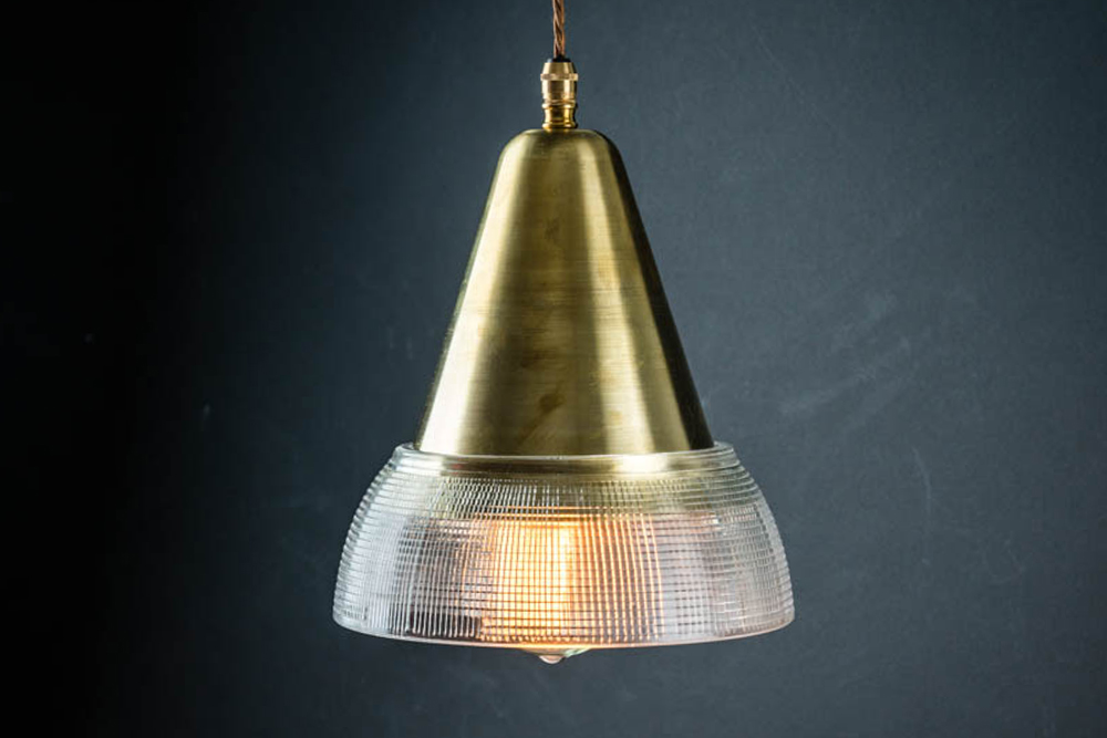 CROSSCUT_HOLOPHANE_AND_CONIC_BRASS_PENDANT.jpg