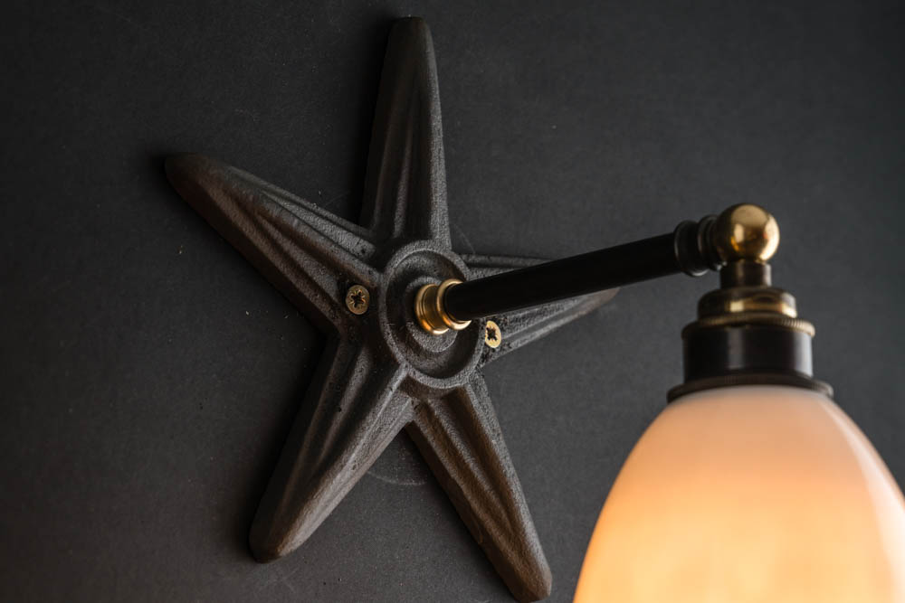 Cross tie bone china wall light 03 04.jpg