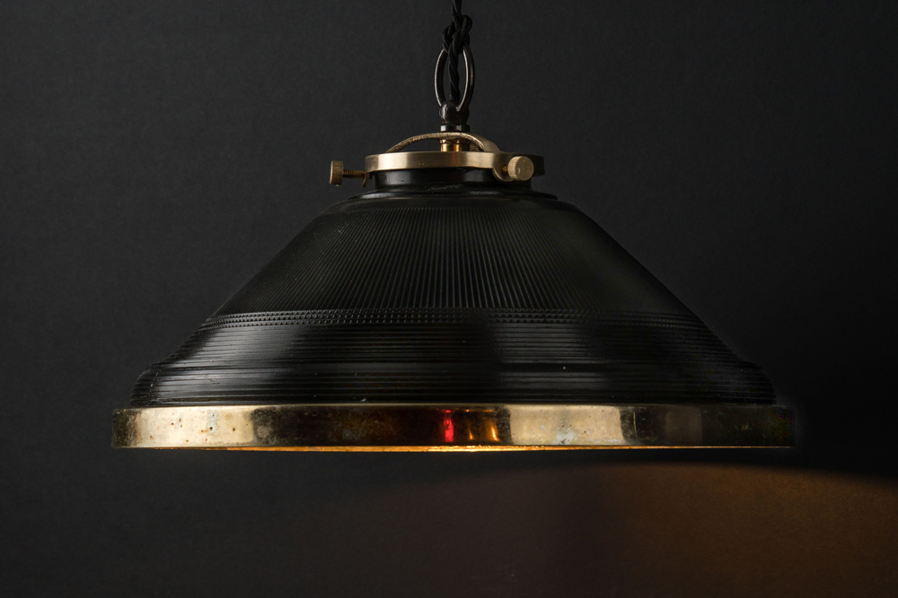 Black holophane pendant.jpg