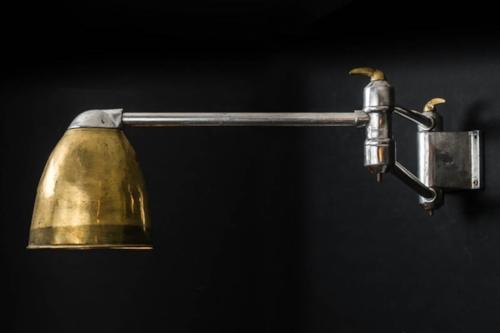brass and aluminium articulated chart light 02.jpg