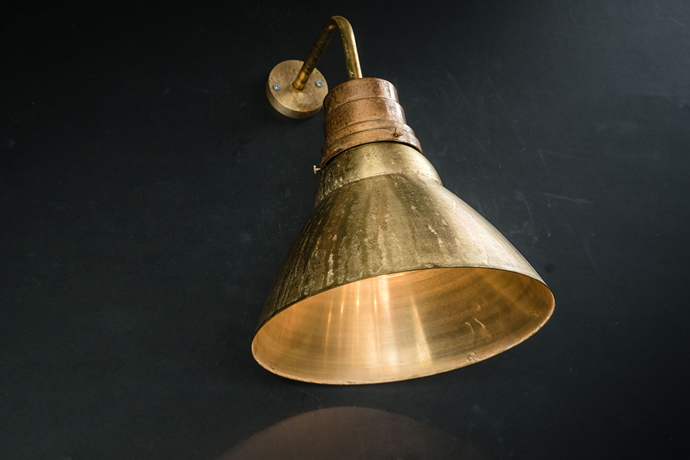 Albion wall light in copper and brass 04.jpg