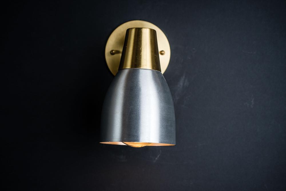 Felix Original Aluminium & Brass Wall Light 03.jpg
