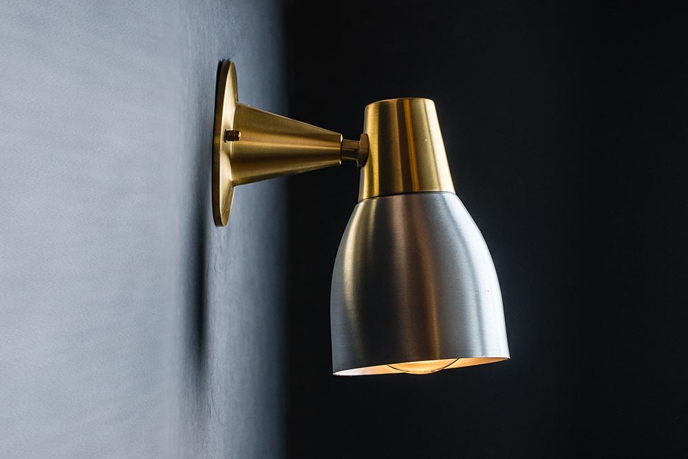 Felix Original Aluminium & Brass Wall Light 04.jpg