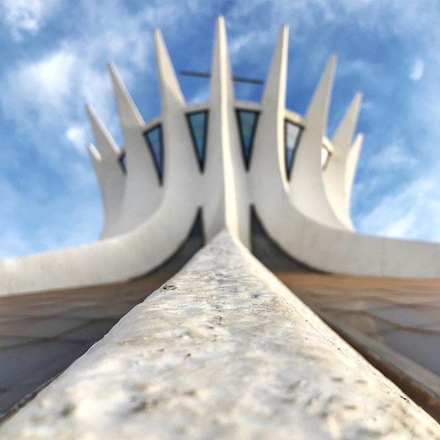 • Oscar Niemeyer •