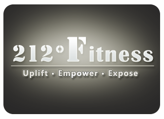 212 Degree Fitness