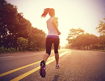 Tips for running your first 5 K
