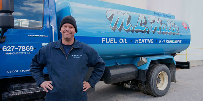 Home Heating Oil Delivery is the Easiest Most Cost Effective Way To Heat Your Home in NH