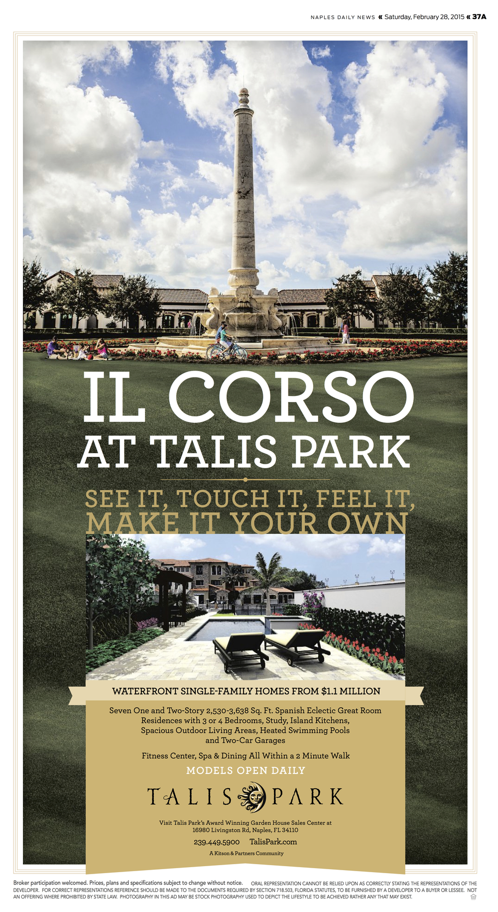 GOOD 2-28-15 - Sat - Il Corso at Talis Park Full Page Ad.jpg