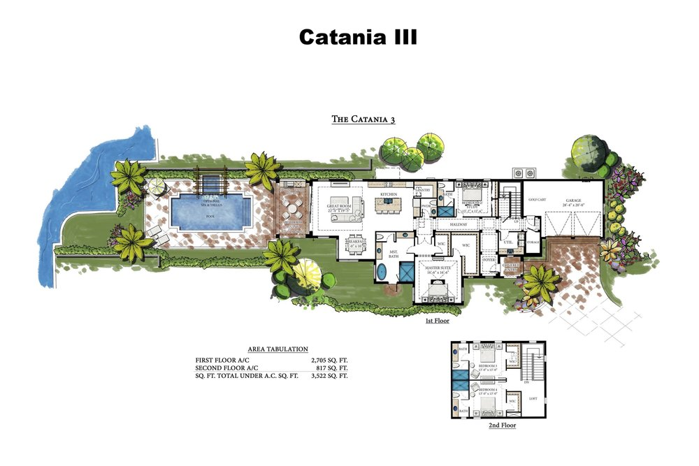 Catania 3 Color Floor Plan Revised 5-17-17.jpg