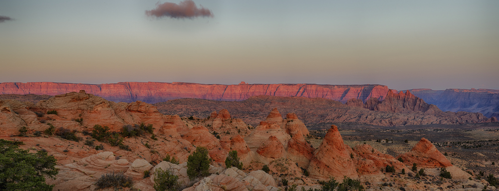 Dykinga Rocks