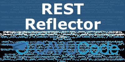 REST Reflector — CAVUCode