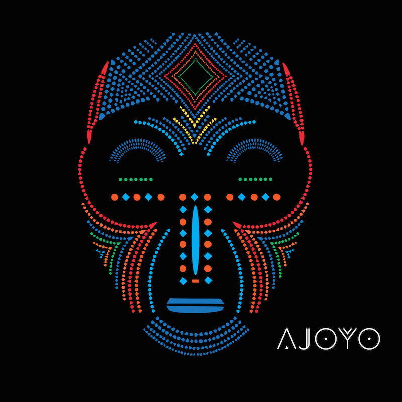 AJOYO - ROPEADOPE RECORDS - 2015