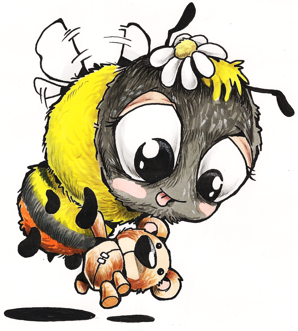 LILLY BEE