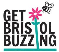 Get Bristol Buzzing is the pollinator strand of My Wild City. Eight organisations including BeeBristol have come together and formed the Greater Bristol Pollinator Network to work towards a joined-up approach to pollinator conservation in the Greater Bristol urban area. We're linking together existing and new projects that help pollinating insects under the Get Bristol Buzzing brand.