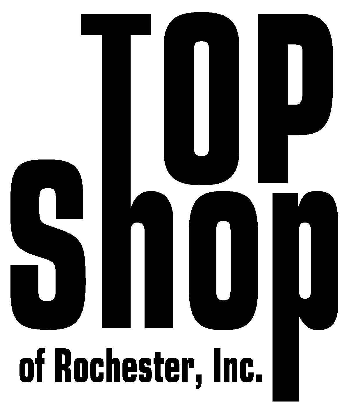 The Top Shop of Rochester Inc