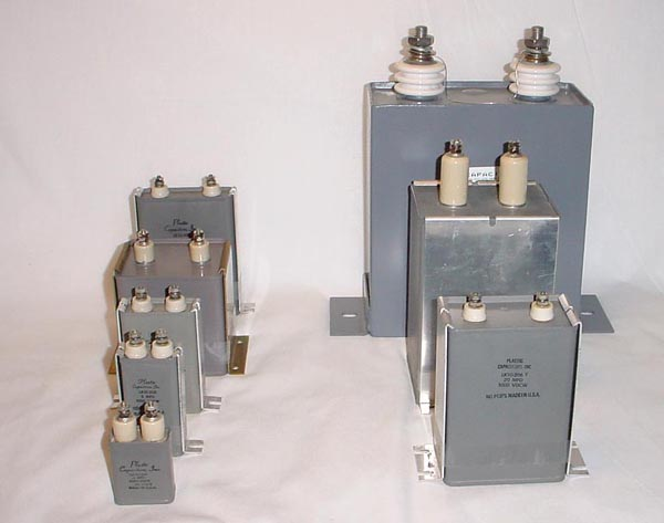 Commercial-Radio-Oil-Capacitor-Type-LK