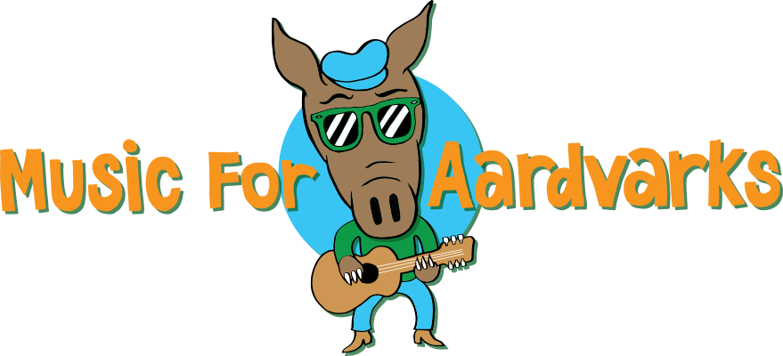 Music for Aardvarks Jackson