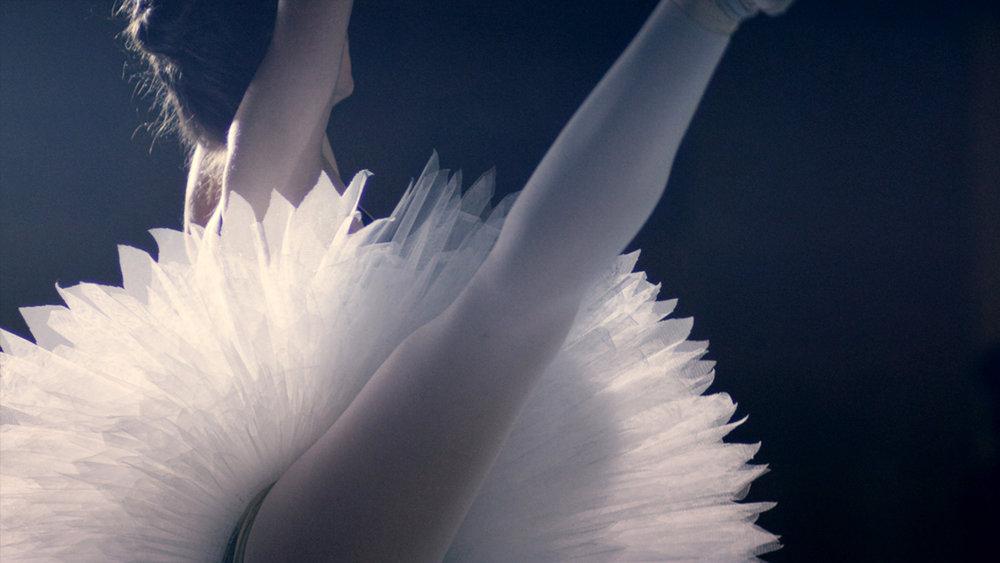 Copy of Canada's National Ballet School | Sharing Dance