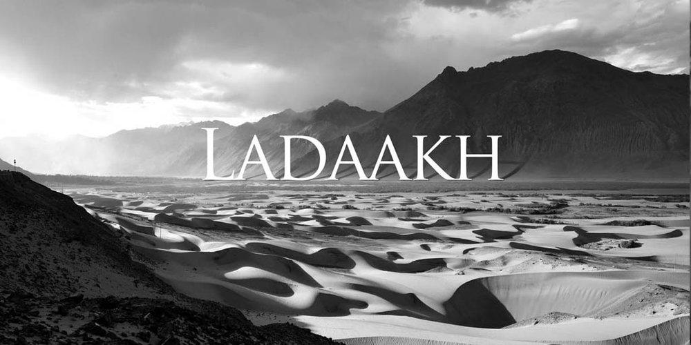 Ladaakh | Feature Narrative (Dev)