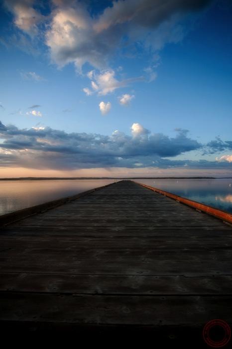 Lake Wabamum
