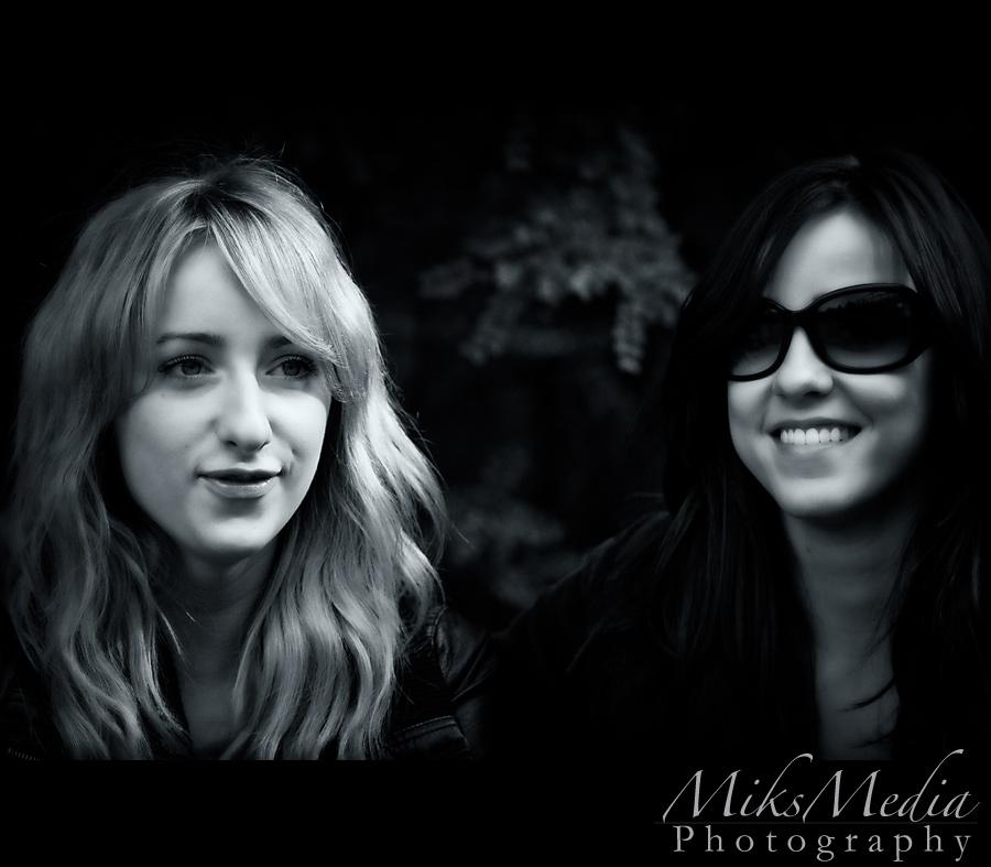 Paulina & Alice