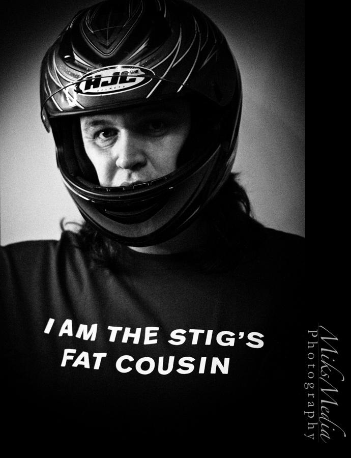 Fat Cousin