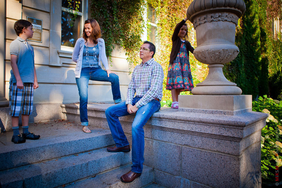 family pictures edmonton university of alberta