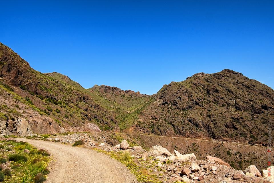spain mountain landscape xpro1