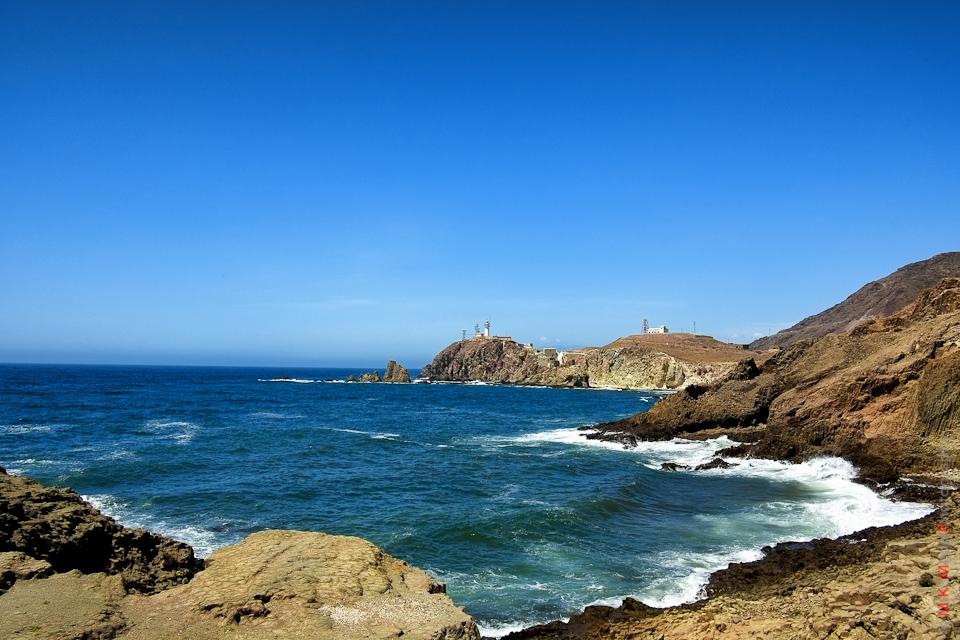 spain coast sea landscape xpro1